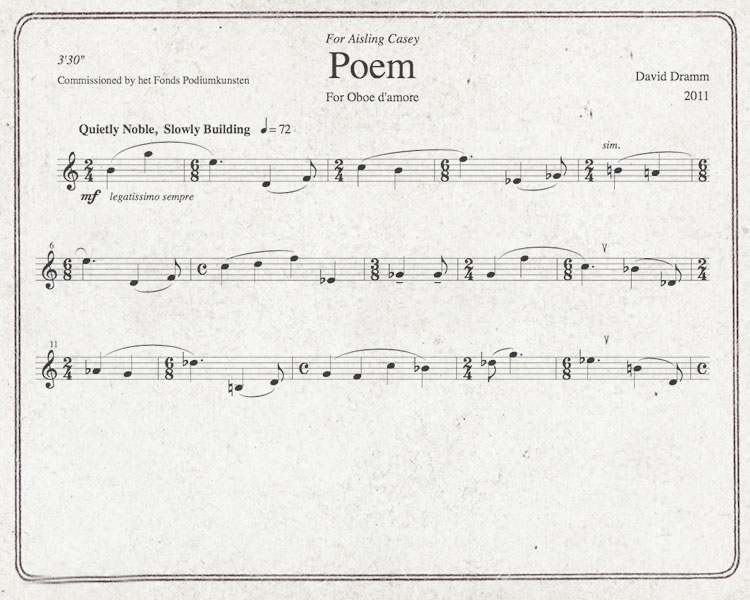 POST-poem